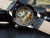 Engraved Men Vintage Mechanical Spider Web Pocket Watch W#10