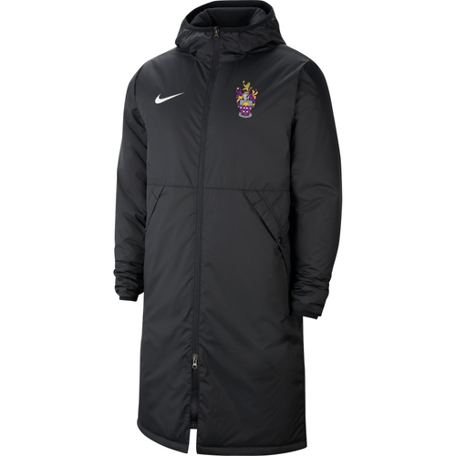 UoM Nike Training Winter Jacket