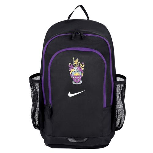 UoM Nike Team Back Pack