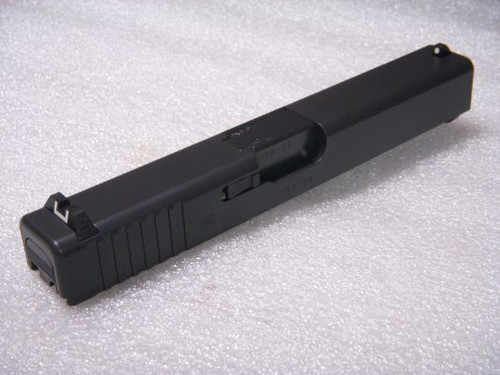 Complete Factory Glock Slides - Page 1 - Lucas Tactical LLC