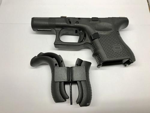 Glock G29 / G30 10mm/ 45acp Gen 4 Complete Frame / Lower