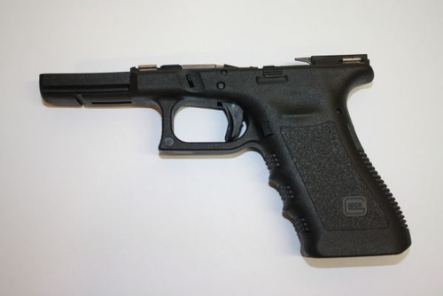 G17 / 9mm Gen 3 Complete Frame / Lower