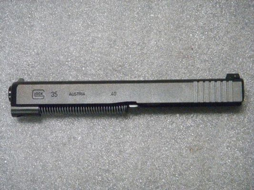 G35 / .40 Gen 3 Complete Slide