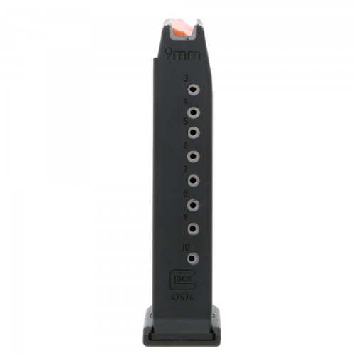 Glock 43X 48 Magazine 9mm New OEM