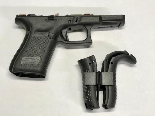 G19 / 9mm Gen 5 Lower Frame Complete