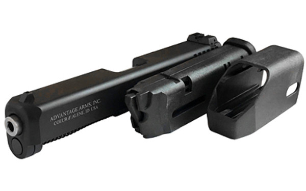 Advantage Arms 22 lr Conversion Kit for Glock 17/22  Gen 4