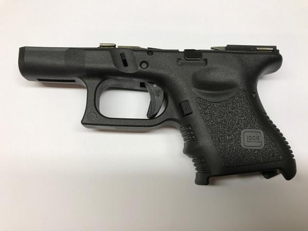 G26 / 9mm Gen 3 Complete Frame / Lower