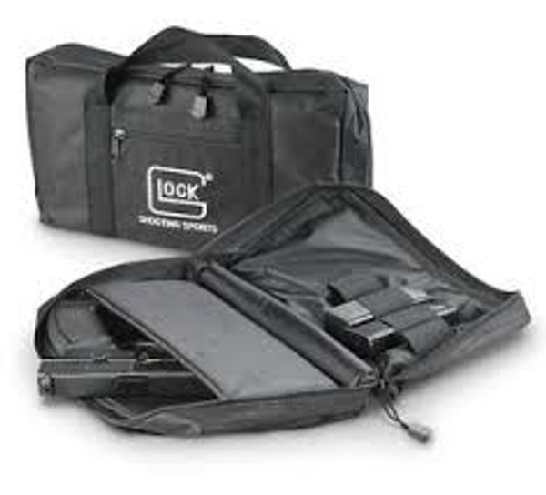 GLOCK OEM Single Pistol Range Bag