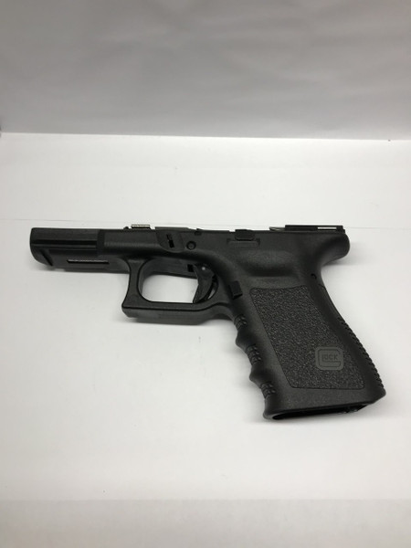 G19 / 9mm Gen 3 Complete Frame / Lower