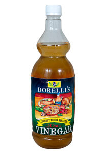 Dorellis Coconut Toddy Vinegar - Front