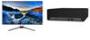 "HP ProDesk 600 G6 - Mini desktop with DAHUA UHD 28"" MONITOR"