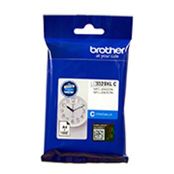 Brother LC3329XLC Cyan Ink cartridge