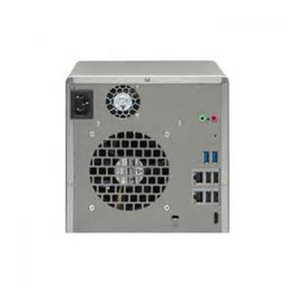 16CH SMB NVR, 16TB MAX REC, 2.6GHZ INTEL DUAL CORE, 4X HDD BAY, 4GB RAM, 250MBPS