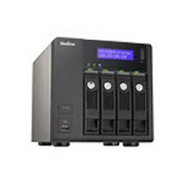 16CH, 1U RACK NVR, 16TB MAX 2.6GHZ INTEL DUAL CORE, 4X HDD BAY, 4GB RAM, 250MBPS