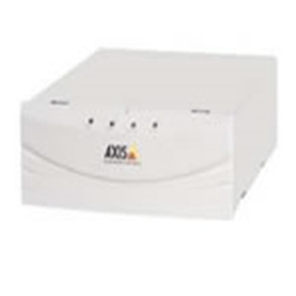 0088-1 AXIS STORPOINT NETWORK CD / DVD SERVER, E100 TOWER MODULE - CACH UP TO 255X CD'S