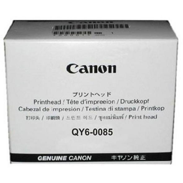 Canon Print Head QY6-0085-000