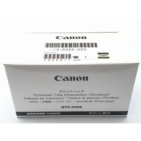 Canon Print Head QY6-0086-000