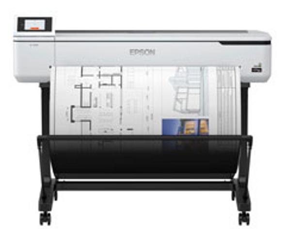 """EPSON SureColor T5160 - 36"""""""