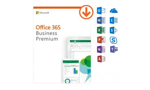 Office 365 Business Premium Retail