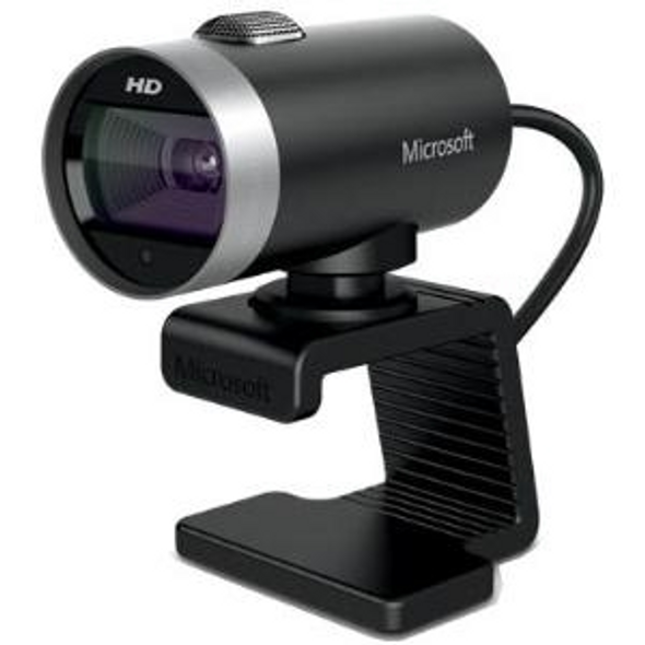 Microsoft Lifecam Cinema USB Webcam