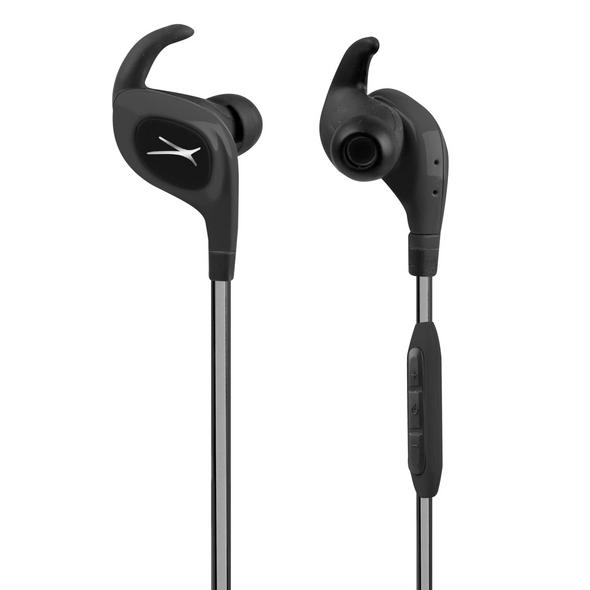 Altec Lansing Waterproof Sport In-Ear Earphones