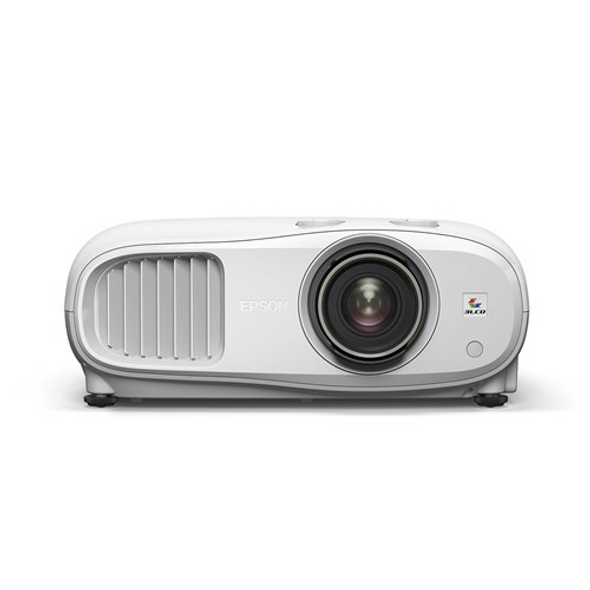 Epson EH-TW7100 4K PRO UHD HOME THEATRE Projector