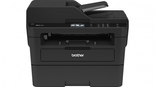 Brother MFC-L2730DW A4 Mono Multifunction