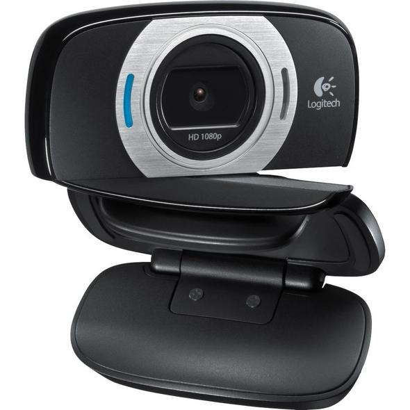 Logitech Portable HD Webcam C615