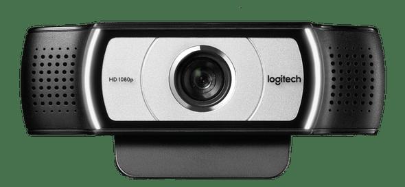 Logitech C930e HD Webcam Video Conferencing