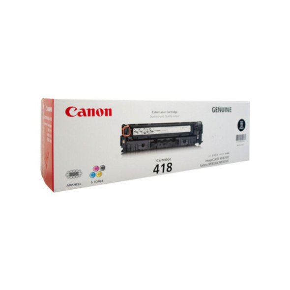 BLACK CARTRIDGE FOR CANON MF8350CDN