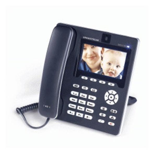 """4.3"""" LCD, IP MULTIMEDIA PHONE GRANDSTREAM"""