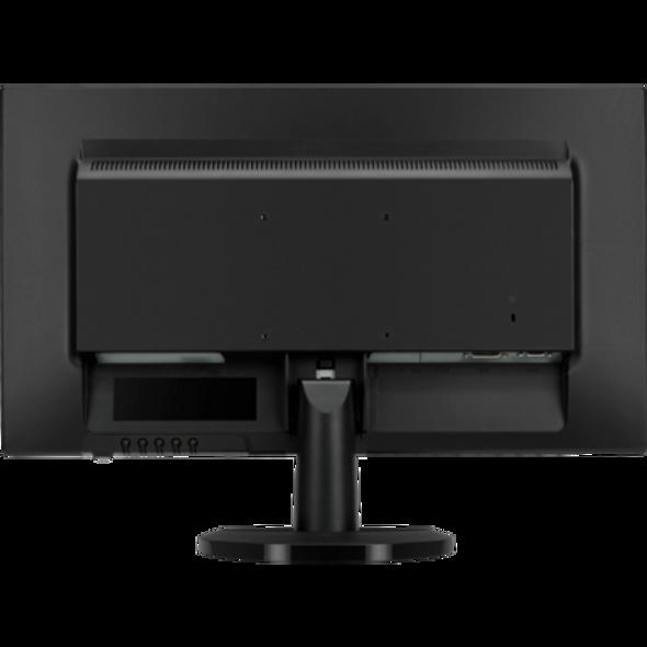 """HP N246v 23.8"""" IPS, 16:9, 5MS, 1920x1080, VGA+DVI+HDMI, Tilt, 3Yrs"""