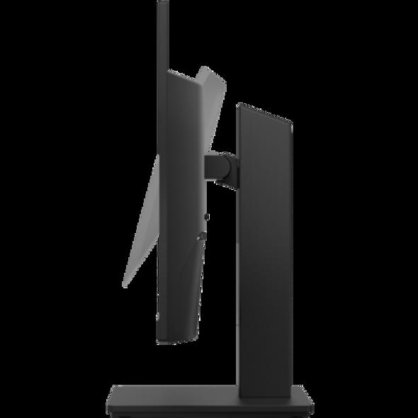 "HP P24h G4 - 23.8"" IPS, 16:9, 1920x1080, HEIGHT ADJUST, SPEAKERS, VGA+DP+HDMI, Tilt, Swivel, Pivot, 3 Yrs"