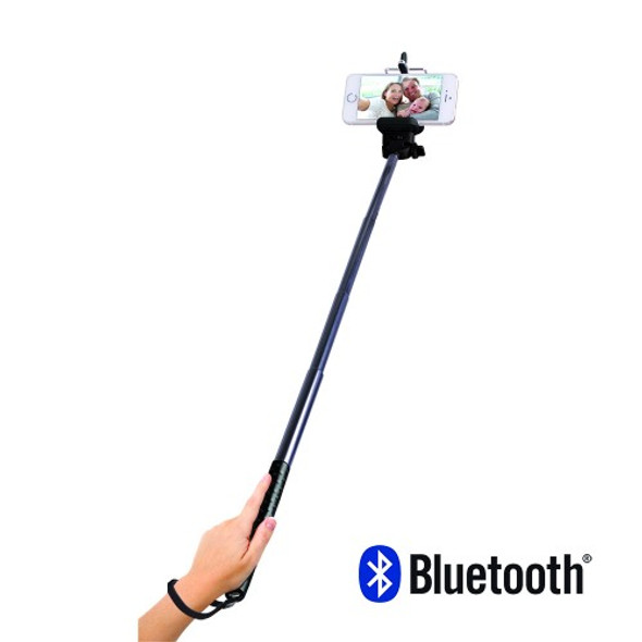 Universal Bluetooth Selfie Pole - MOQ 8