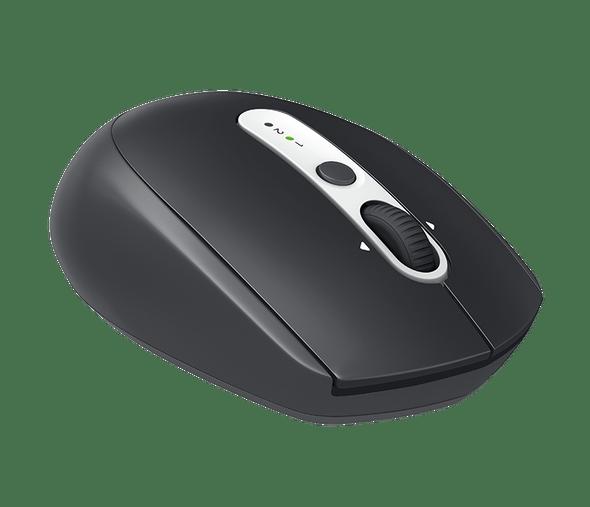 Logitech Wireless Mouse M585 Multi-Device Graphite