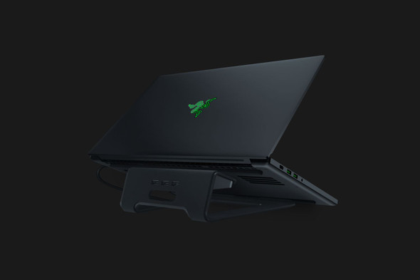 Razer Chroma Laptop Stand - Fits up to 15.6 Laptops - FRML Packaging