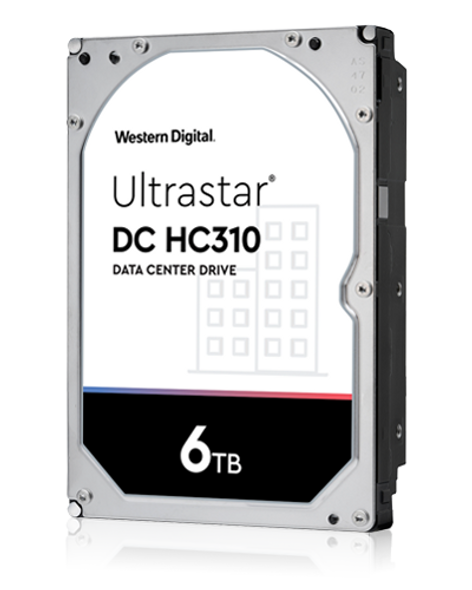 "WD ULTRASTAR 0B36039, ENTERPRISE,6TB,SATA,128MB Cache,3.5"""