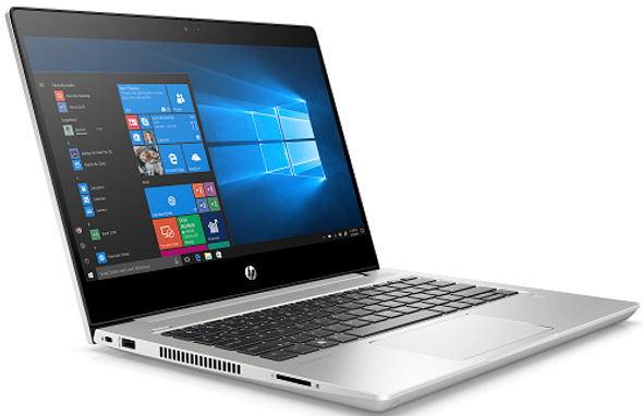 HP 650 G5 Notebook and monitor bundle