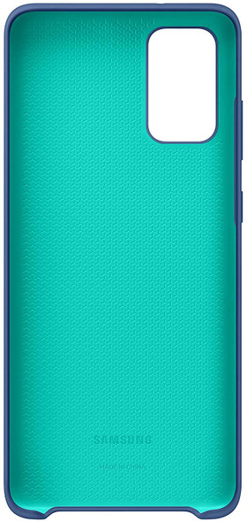 S20 Ultra Silicone Cover - Navy Blue