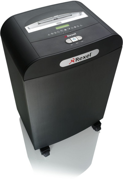 Rexel RDSM750 0.8 x 11mm Cross Shredder