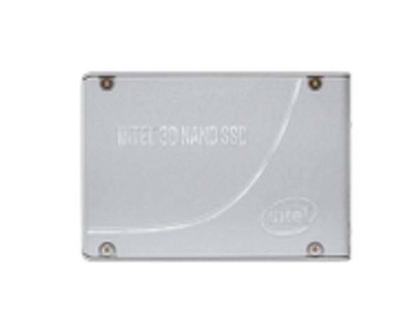 Intel SSD DC P4510 Series (8.0TB, 2.5in PCIe 3.1 x4, 3D2, TLC) Generic Single Pack
