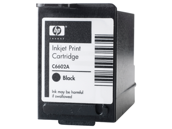 HP REDUCED HEIGHT BLACK SPS SYSTEMS