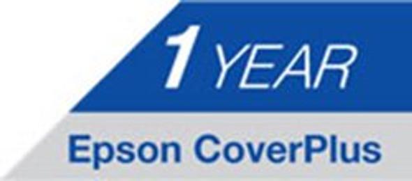 1 YR EPSON COVERPLUS - ET-4550
