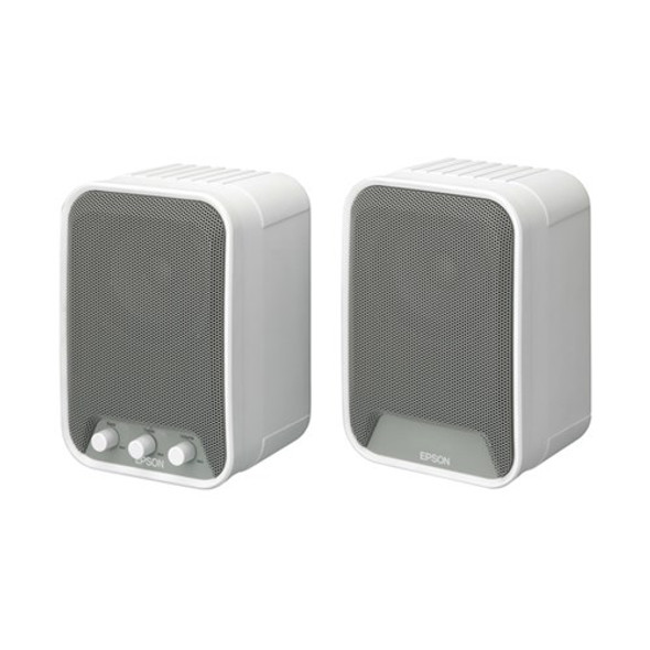 EPSON ACTIVE SPEAKERS 2X 15WATT FOR USE WITH ULTRA SHORT THROW SYSTEM