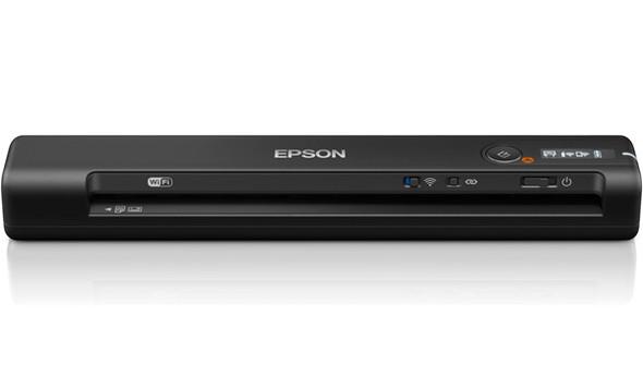 EPSON Portable Wireless Workforce ES-60W SCANNER
