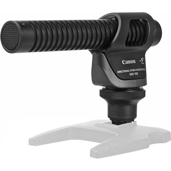 VIDEO CAMERA DM100 MICROPHONE TO SUIT HF10