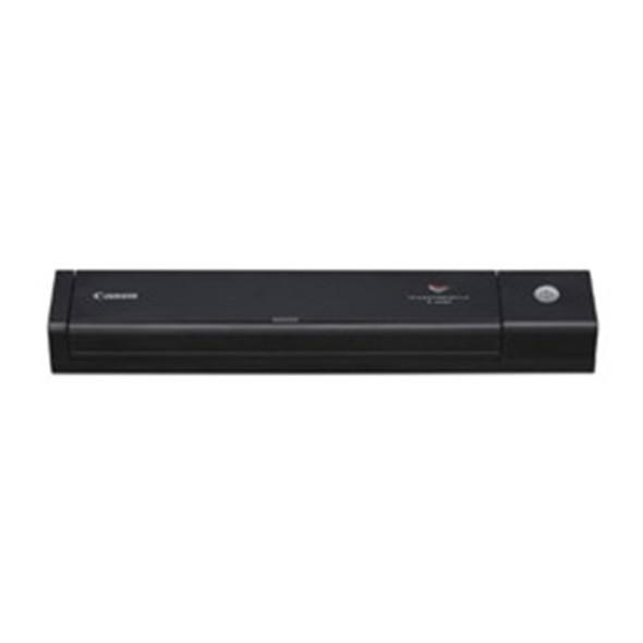 CANON P208 MOBILE SCANNER 8PPM DUPLEX COLOUR USB ISIS / TWAIN / MAC