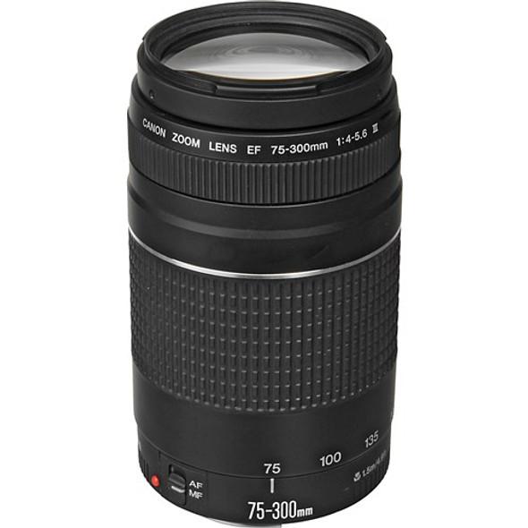 EF75-300 EF 75-300MM F4-5.6