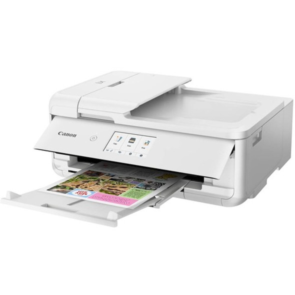 CANON PIXMA TS9565  A3 PRINTER VALUE PACK - Multifunction