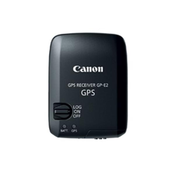GP-E2 GPS RECEIVER EOS M 5DIII 6D 7D 700D 100D & 650D